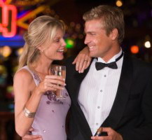 Как найти богатого мужа