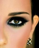 макияж поэтапно