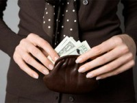 как заставить мужа отдавать зарплату