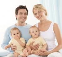 роли в семье